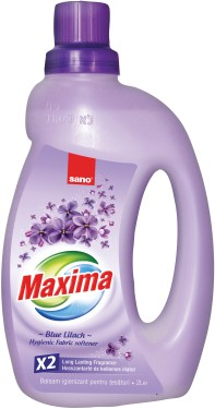 Balsam de rufe Sano Maxima Liliac 2L 7290012117756