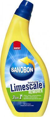 Detartrant WC Sano bon 750ml