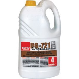 Detergent degresant Sano Dg-721 Quick Grease Remover 4L