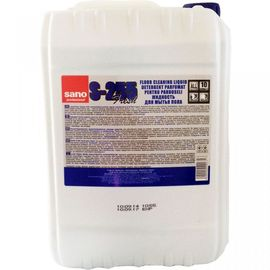 Detergent pardoseli Sano Floor Cleaner S-255 10L