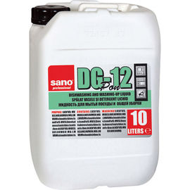 Detergent vase si uz general concentrat Sano Professional Pon DG-12 10L