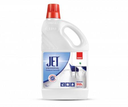 Dezinfectant universal Sano Jet detergent 1l