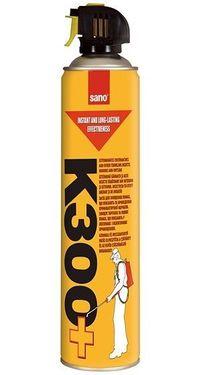 Insecticid Sano K-300 + Aerosol 630ml (Taratoare)