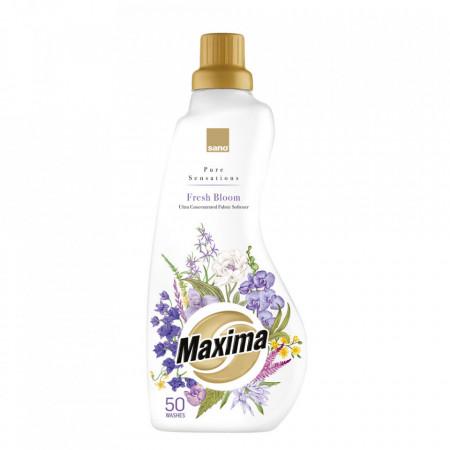 Balsam Ultra Concentrat Sano Maxima Fresh Bloom 1L