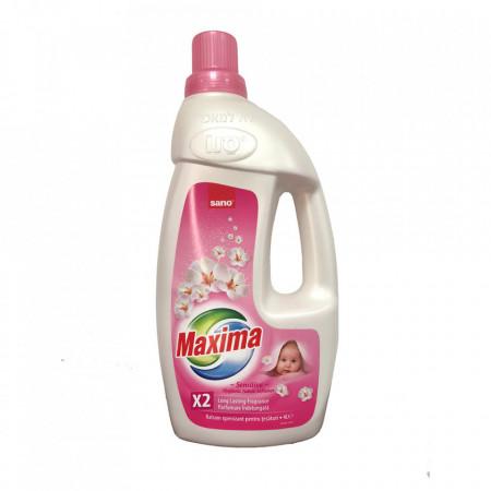 Balsam de rufe Sano Maxima Sensitive 4L 7290000288642
