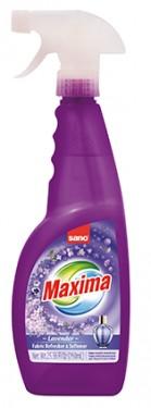 Balsam de rufe uscate Sano Maxima Dryer Lavanda 750ml 7290013269157