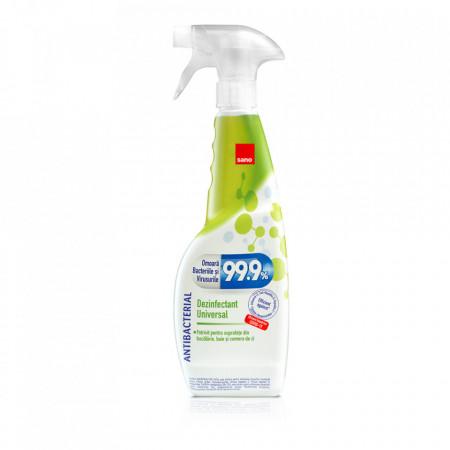 Dezinfectant universal Sano 99.9 7290005425110