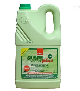Poze Detergent pardoseli Sano Floor Plus 4L