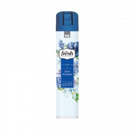 Odorizant de camera Sano Fresh Dry Blue Flowers 375ml