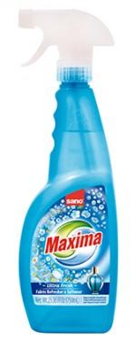 Balsam de rufe uscate Sano Maxima Dryer Fresh 750 ml 7290005423253