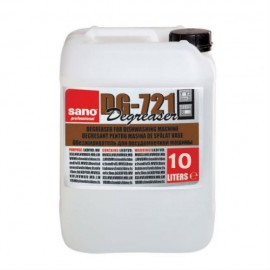 Poze Detergent degresant Sano Dg-721 Quick Grease Remover 10L