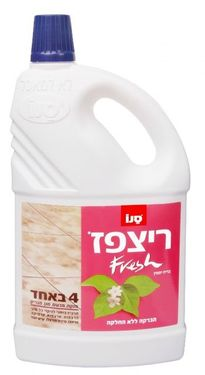 Poze Detergent pardoseli Sano Floor Fresh Jasmine 4-in-1 2L