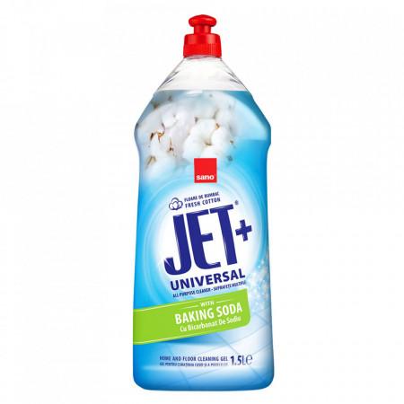 Sano jet gel cu bicarbonat de sodiu