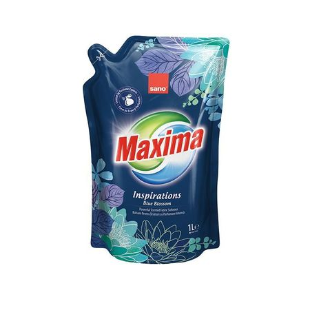 Balsam de rufe Sano Maxima Inspirations Blue Blossom 1L- rezerva 7290102992072