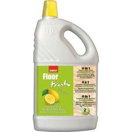 Poze Detergent pardoseli Sano Floor Fresh Lemon 2L