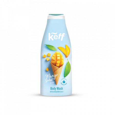 Gel de dus KEFF-BODY-WASH-MANGO-SORBET-500ml 7290102992546.jpg