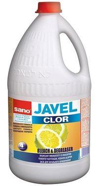 Poze Clor Sano Javel 4L