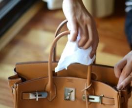 Lavete intretinere piele Sano Leather Care Wipes 20 buc