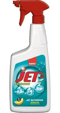 Solutie de curatenie universala baie Sano Jet Does It All trigger 1L