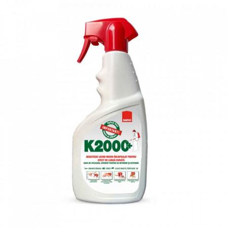 Insecticid Sano K 2000+ 750 ml 7290102992805