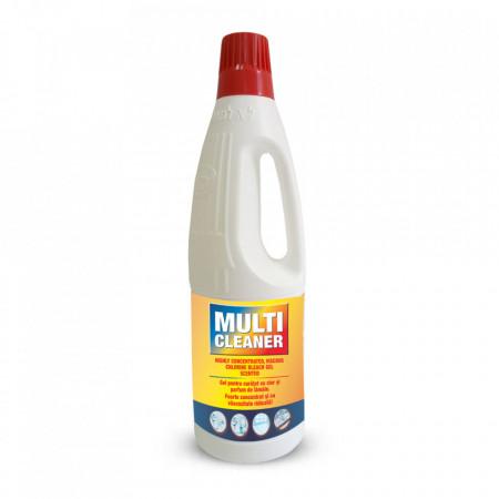 Solutie universala cu clor multi suprafete Sano 1L
