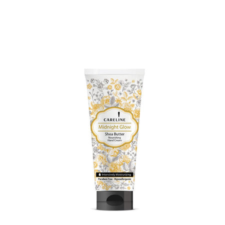 Crema de maini Careline Midnight Glow 100 ml