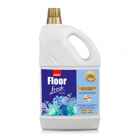 Detergent de pardoseli Sano Floor Fresh Home Blossom 2l 7290108352450