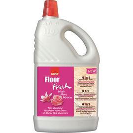 Detergent pardoseli Sano Floor Fresh Musk 2L