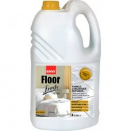 Detergent pardoseli concentrat Sano Floor Fresh Home Luxury Hotel 4L