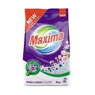 Detergent pudra Sano Maxima Spring Flowers (40sp) 4Kg