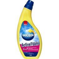 Spuma activa toaleta Sano Bon Active Foam Fresh 750ml