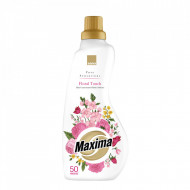 Balsam de rufe Sano Maxima Pure Sensations Floral Touch 1l (50sp)