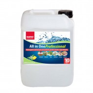 Detergent concentrat universal Sano Professional All in One 10L