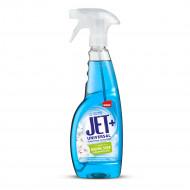 Detergent universal de curatare Sano Jet cu bicarbonat pulverizator 750ml