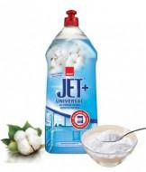 Solutie de curatenie universala cu bicarbonat de sodiu Sano Jet Gel 1.5L
