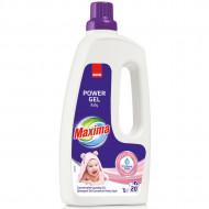 Detergent de rufe Sano Maxima Power Gel Baby (20sp) 1L
