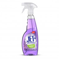 Detergent universal de curatare Sano Jet cu otet pulverizator 750ml
