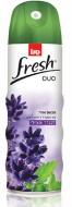 Odorizant de camera Sano Fresh Duo Lavender & Patchouli 300 ml