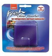 Absorbant mirosuri frigider Sano Fresh Odour 20g
