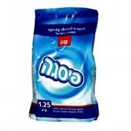 Detergent rufe pudra Sano Pisga Spray Dried 1.25kg- 35 spalari
