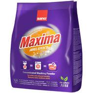 Detergent rufe pudra Sano Maxima Javel 1.25kg- 35 spalari