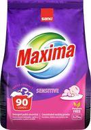 Detergent rufe pudra Sano Maxima Sensitive 3,25Kg- 90 spalari