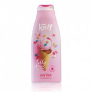 Gel de dus Keff Jelly Beans 500ml