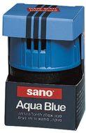 Odorizant WC solid Sano Aqua Blue 100g