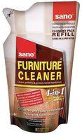 Detergent mobila Sano Furniture Cleaner - Rezerva 500 ml