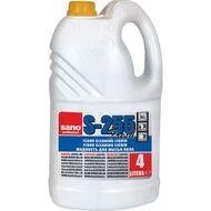 Detergent pardoseli parfumat Sano Professional Floor S-255 Fresh 4L