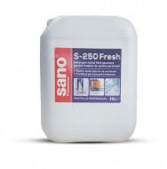 Detergent pentru masina de spalat pardoseli Sano S-250 10L