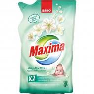Balsam de rufe Sano Maxima Baby Aloe Vera 1L