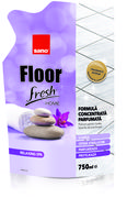 Detergent pardoseli Sano Floor Fresh Home Relaxing Spa 750 ml- rezerva