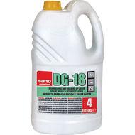 Detergent vase si uz general superconcentrat Sano Professional DG-18 4L